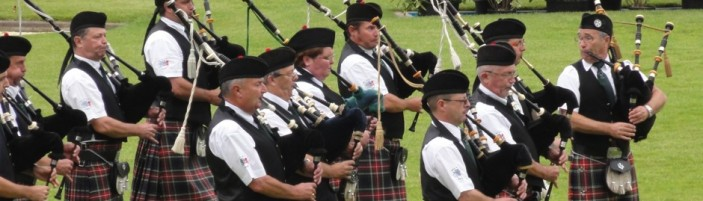 Askol Ha Brug Pipe Band