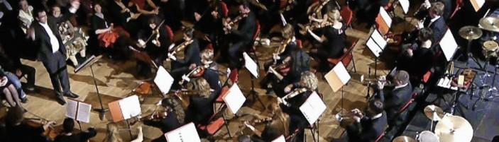 Symphonic Orchestra de Neuves-Maison
